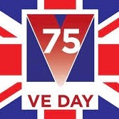 VE Day Service at Home