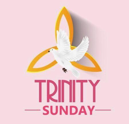 Trinity Sunday Reflection