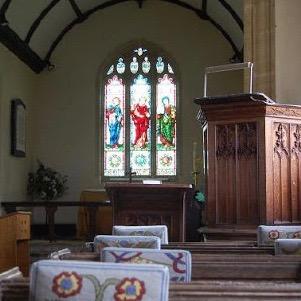 1st Sunday after Trinity Reflection