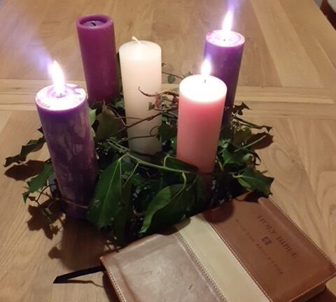 3rd Sunday of Advent Reflection