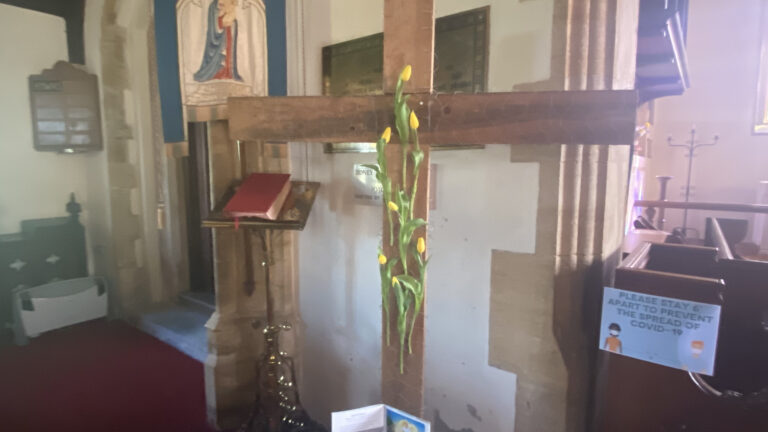 3rd Sunday of Easter Reflection