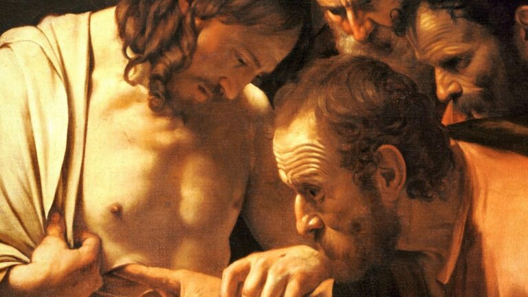 2nd Sunday of Easter Reflection